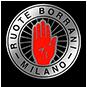 Ruote Borrani Logo Home